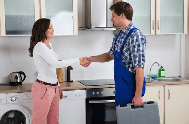 yakima appliance repairman