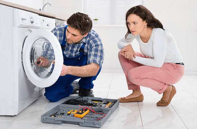 washer repair in yakima