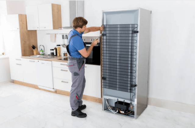 yakima refrigerator repair